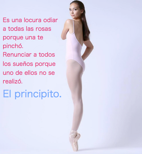 Ballet for adults in Barcelona- Up to 7 levels